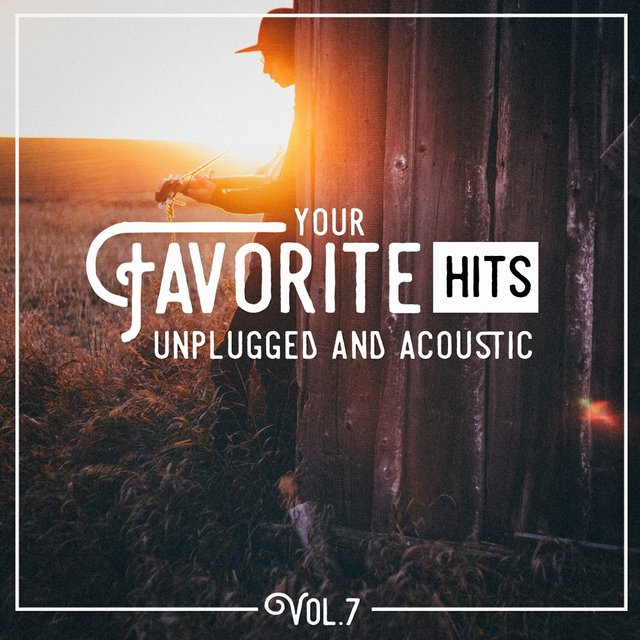 Your Favorite Hits Unplugged and Acoustic, Vol. 7