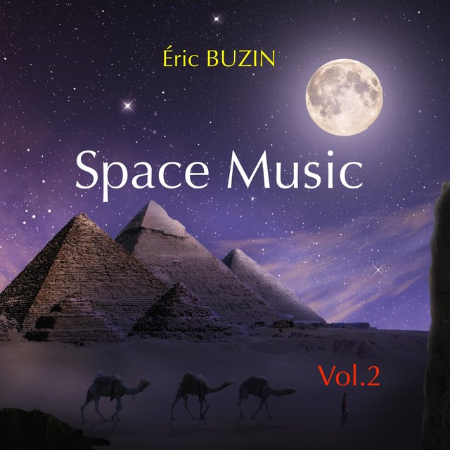 Space Music, Vol. 2