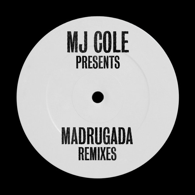 MJ Cole Presents Madrugada Remixes