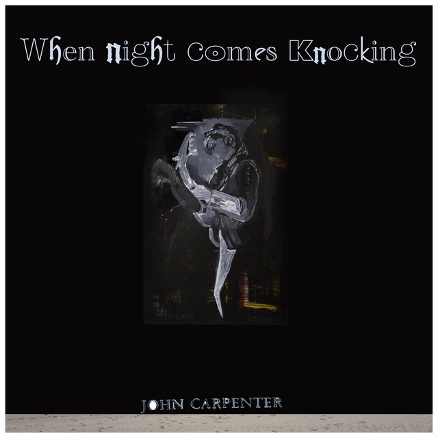 When Night Comes Knocking - EP