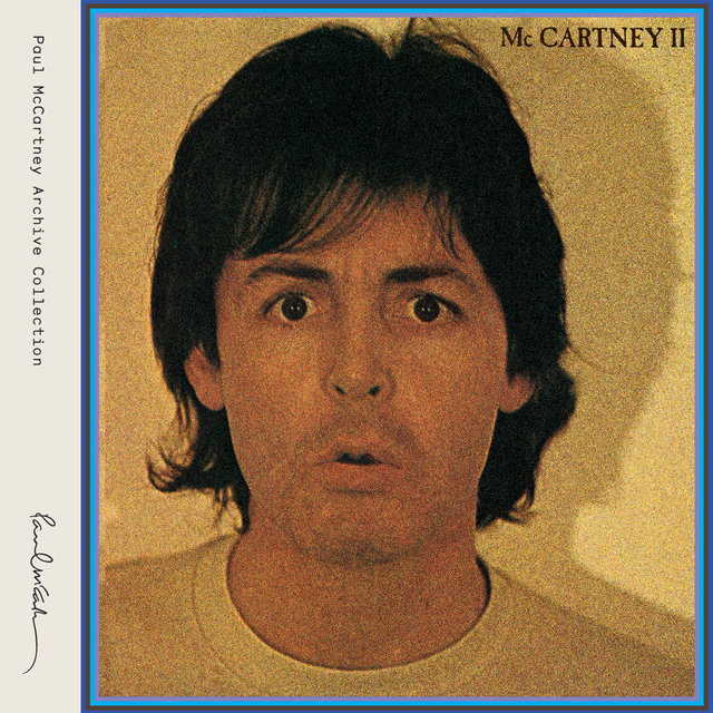McCartney II (Archive Edition)