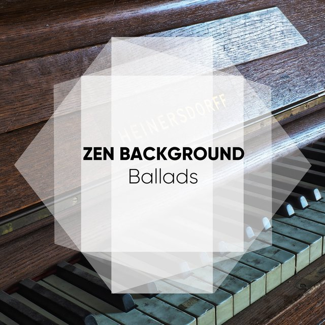 Zen Background Therapy Ballads