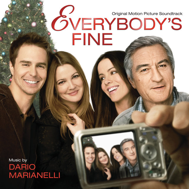 Everybody's Fine (Original Motion Picture Soundtrack)