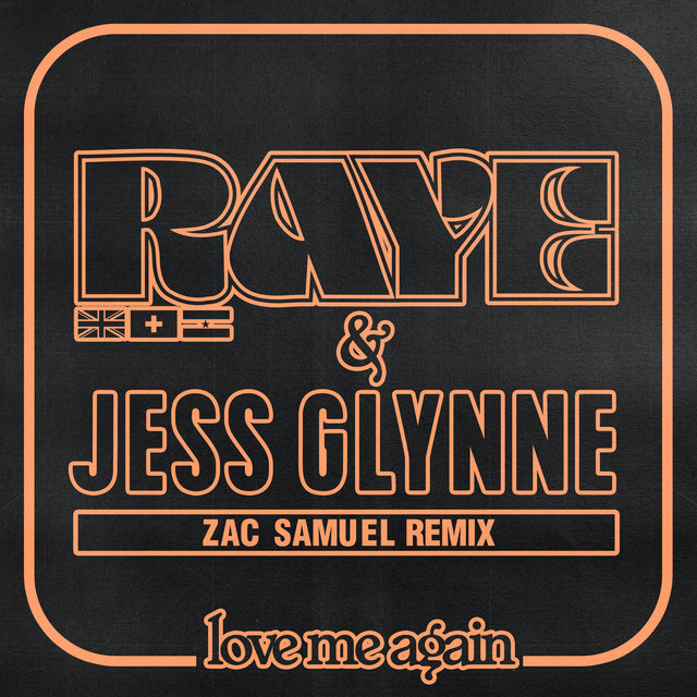 Love Me Again (Zac Samuel Remix)