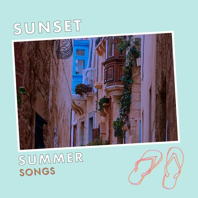 Sunset Waves Songs