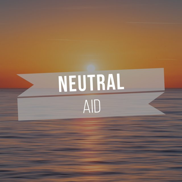 # 1 Album: Neutral Aid