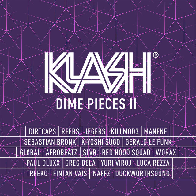 KLASH: Dime Pieces II