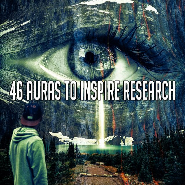 46 Auras to Inspire Research