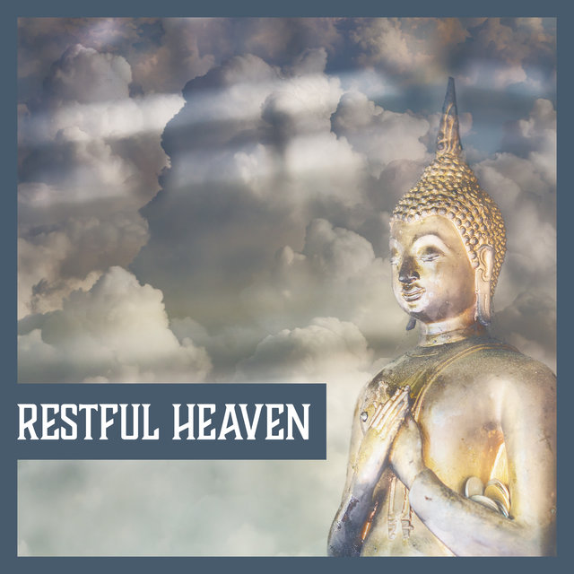 Restful Heaven – Mindfulness Yoga, Music for Healing Body & Soul, Sounds of Deep Comfort, Inner Ambient