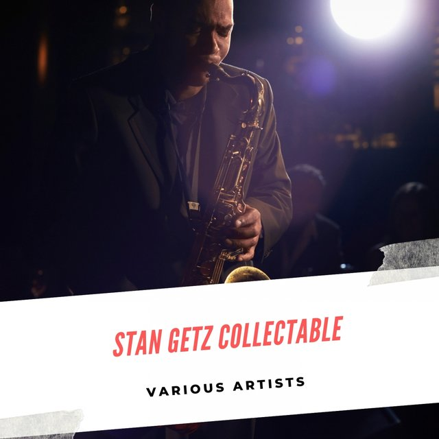 Stan Getz Collectable