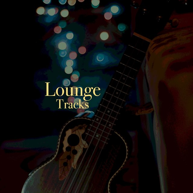 Evening Flamenco Lounge Tracks