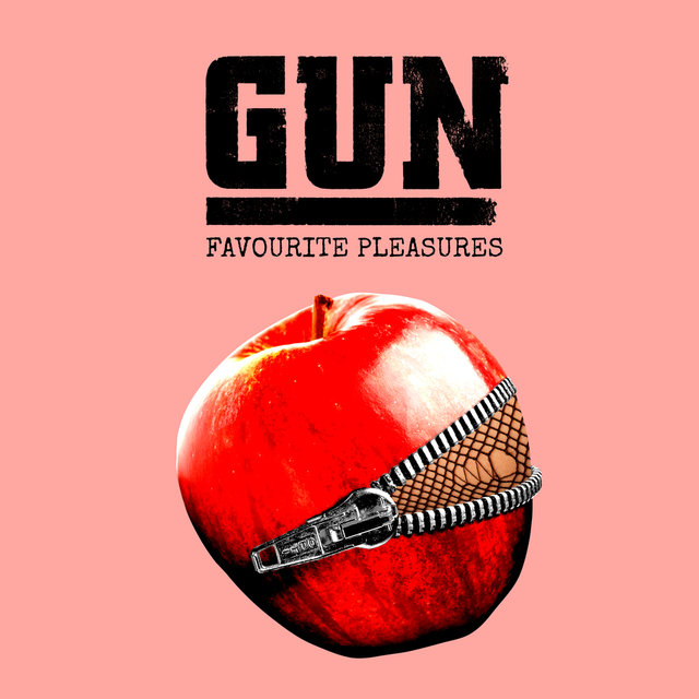 Favourite Pleasures (Deluxe Edition)