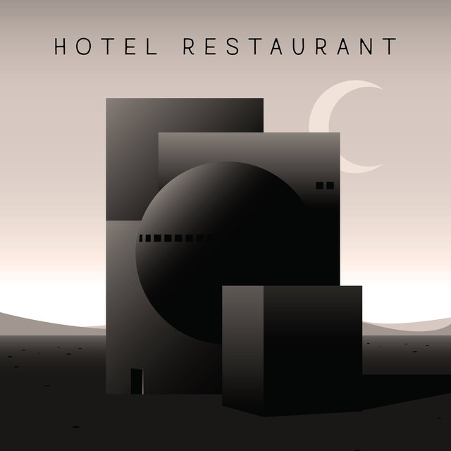 Hotel Restaurant - Wonderful Collection of Jazz Music That Will Create a Unique Atmosphere and Make Meals More Pleasant for Hotel Guests