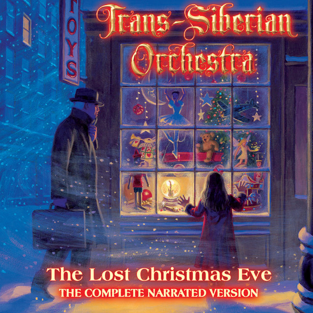 The Lost Christmas Eve (Deluxe)