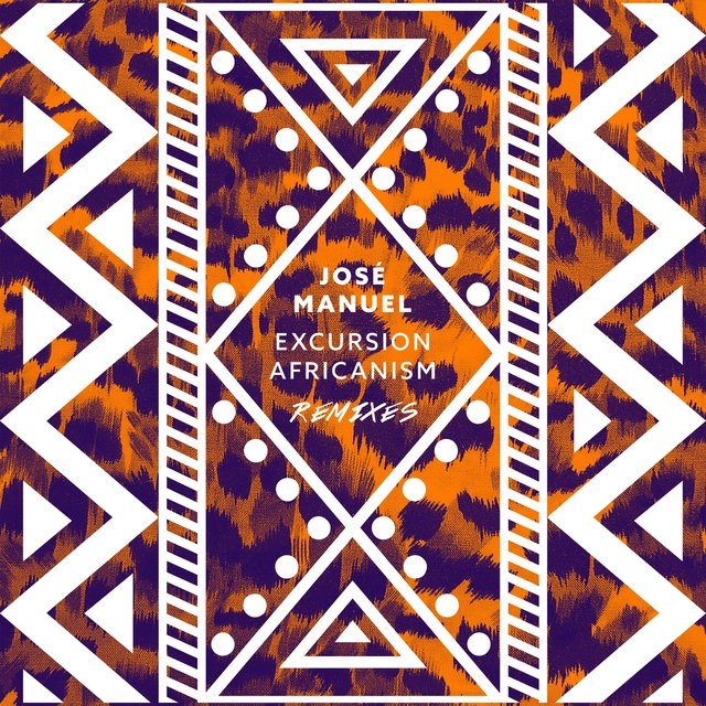 Excursion Africanism (Remixes)