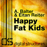 Happy Fat Kids