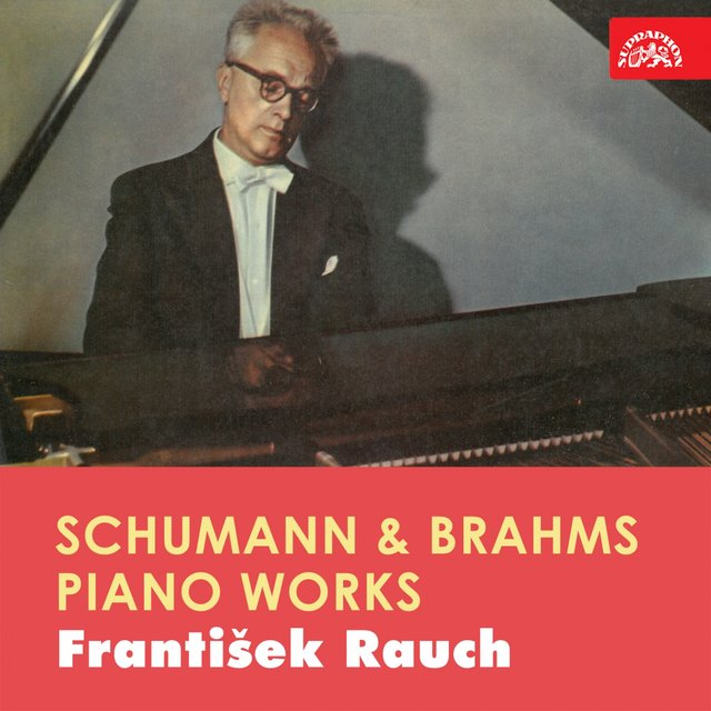 Schumann, Brahms: Piano Works