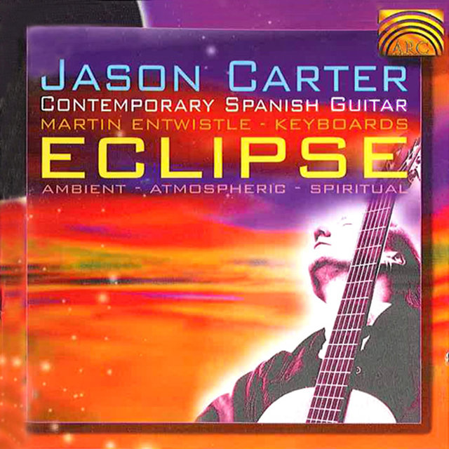 Carter Jason: Eclipse