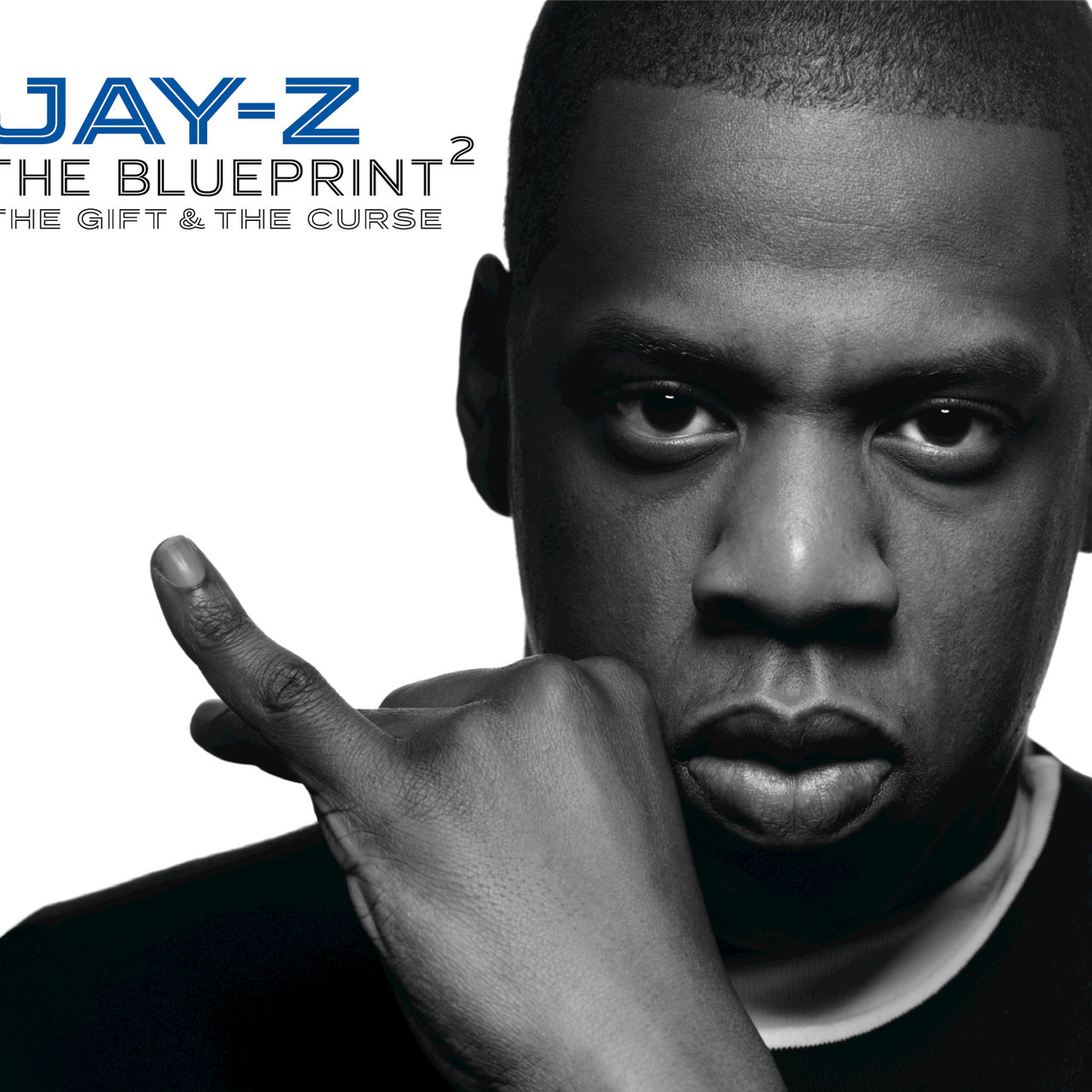 The blueprint 2 the gift the curse jay z tidal malvernweather Choice Image