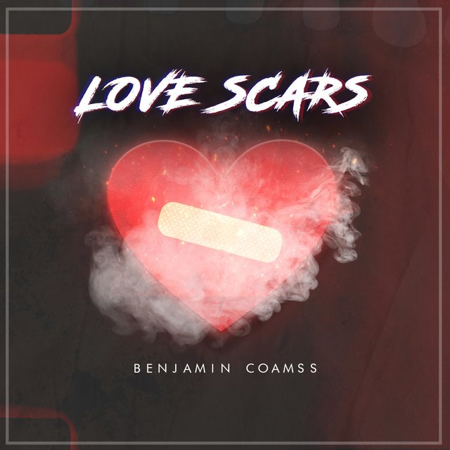 Love Scars (feat. Coamss)