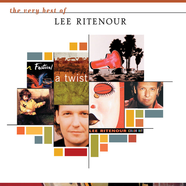 The Very Best Of Lee Ritenour