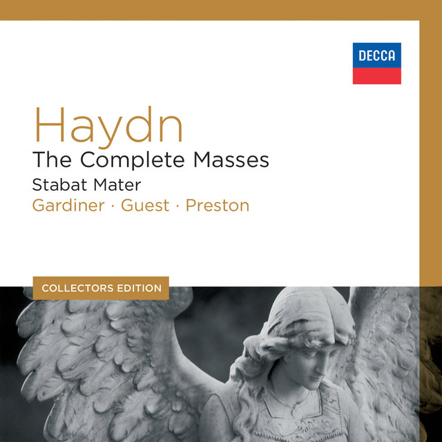 Haydn: The Complete Masses; Stabat Mater