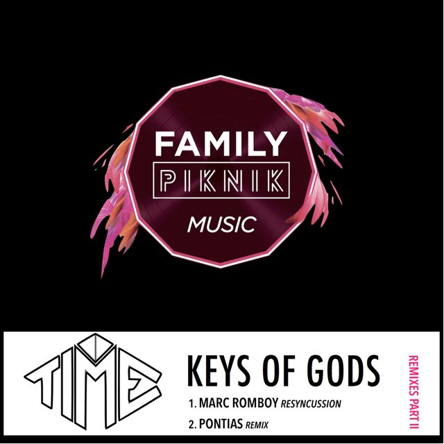 Keys of Gods