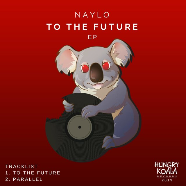 To The Future EP
