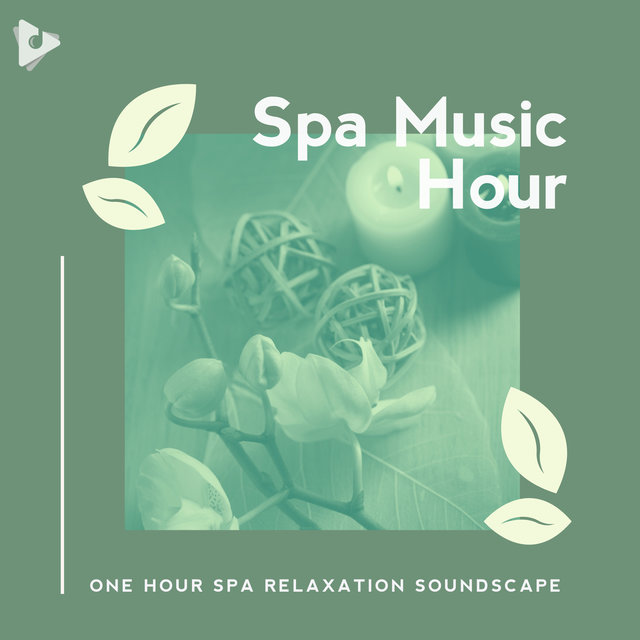 One Hour Spa Relaxation Soundscape