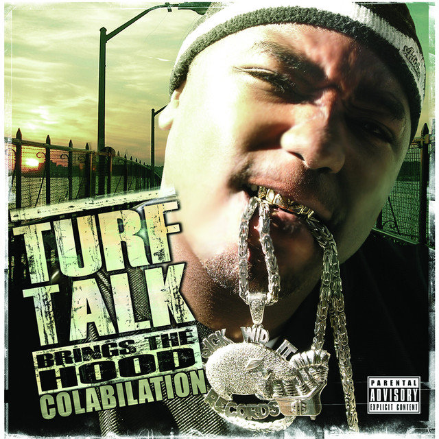 Turf Talk Brings The Hood Colabilation