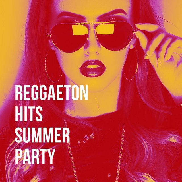 Reggaeton Hits Summer Party
