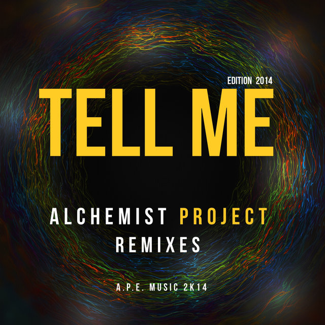 Tell Me 2014 Remixes