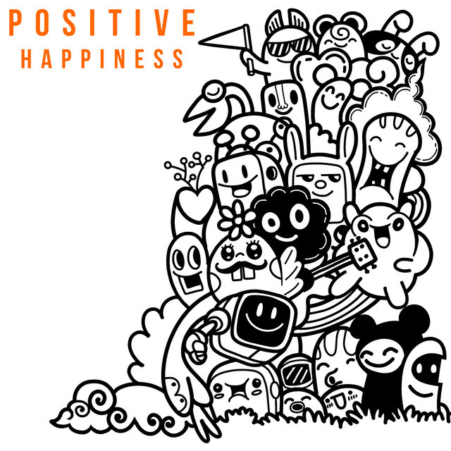 Positive Happiness - Chill Out 2020, Relax, Lounge, Deep Chillout Music
