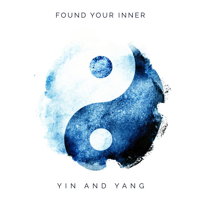 Found Your Inner Yin and Yang