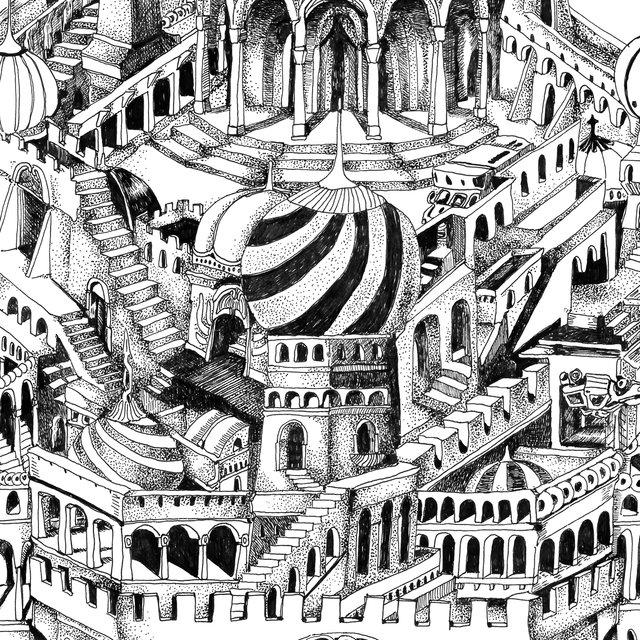 Cover art for album  by DJ Tennis