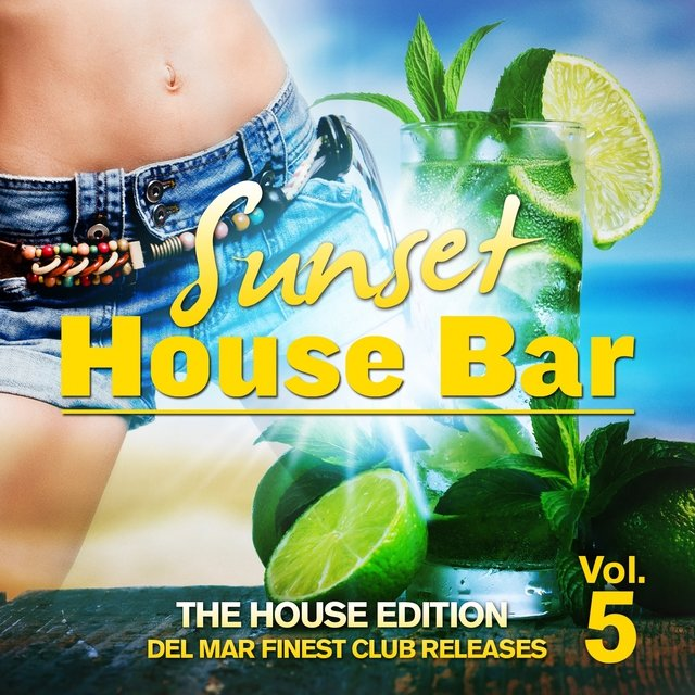 Sunset House Bar, Vol. 5