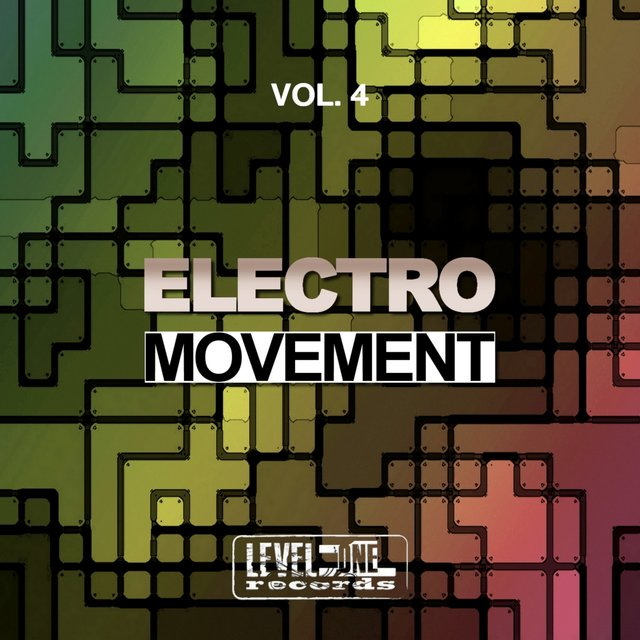 Electro Movement, Vol. 4