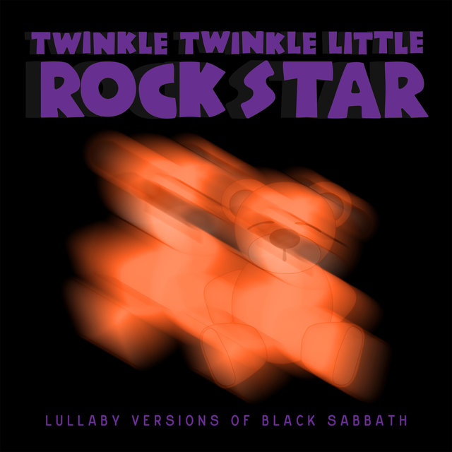 Lullaby Versions of Black Sabbath