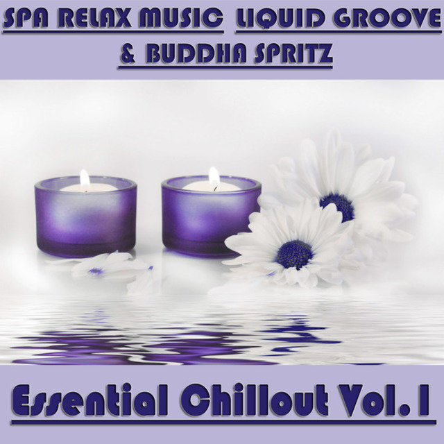 Essential Chillout, Vol. 1