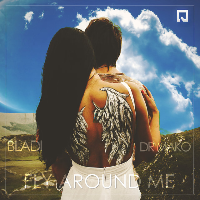 Fly Around Me - EP