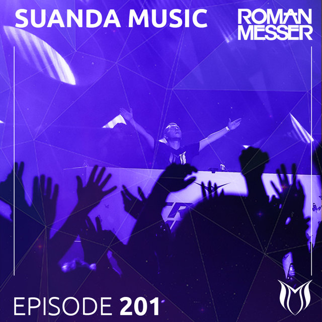 Suanda Music Episode 201