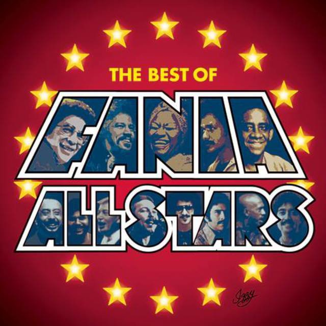 ¿Qué Pasa?: The Best Of The Fania All-Stars