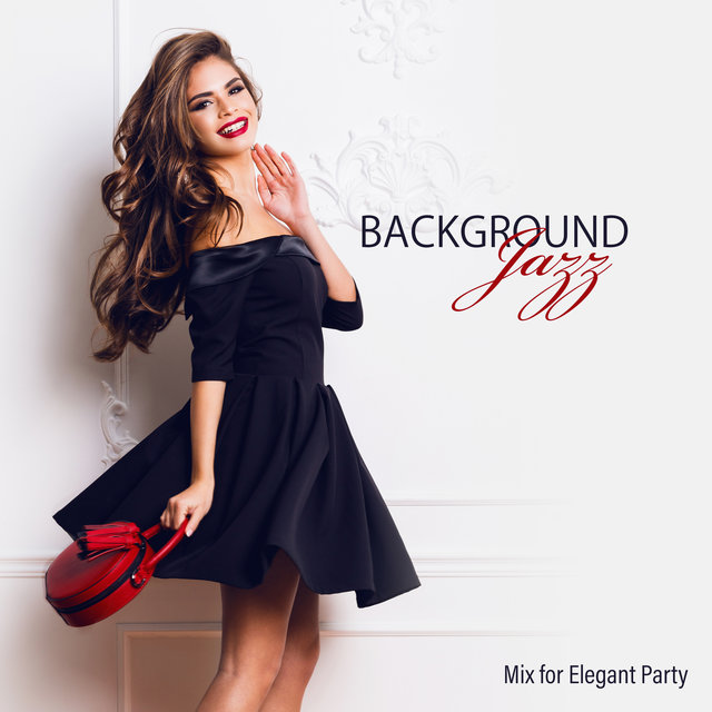 Background Jazz Mix for Elegant Party