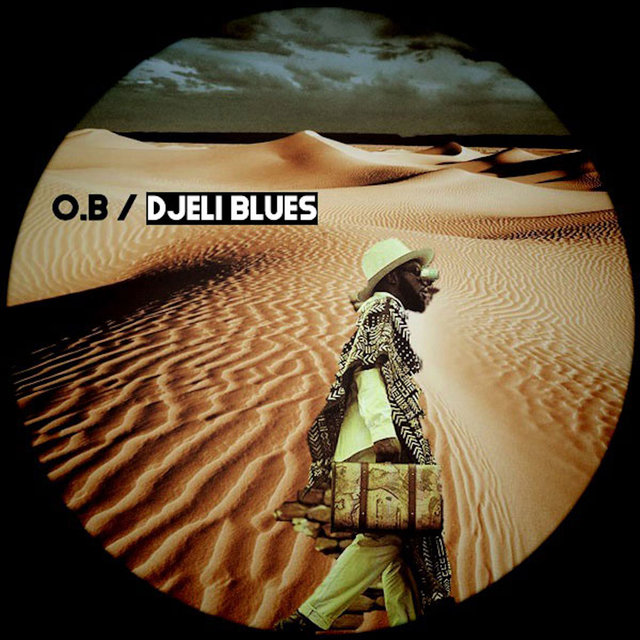 Djeli Blues