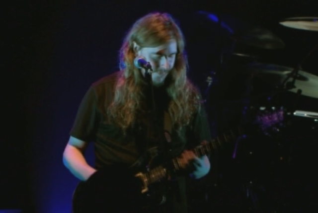 Death Whispered a Lullaby (Live at Shepherd's Bush Empire, London)
