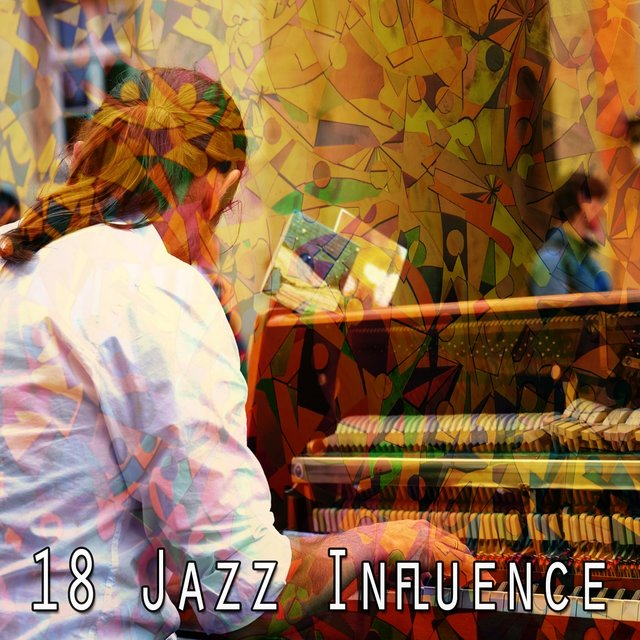 18 Jazz Influence