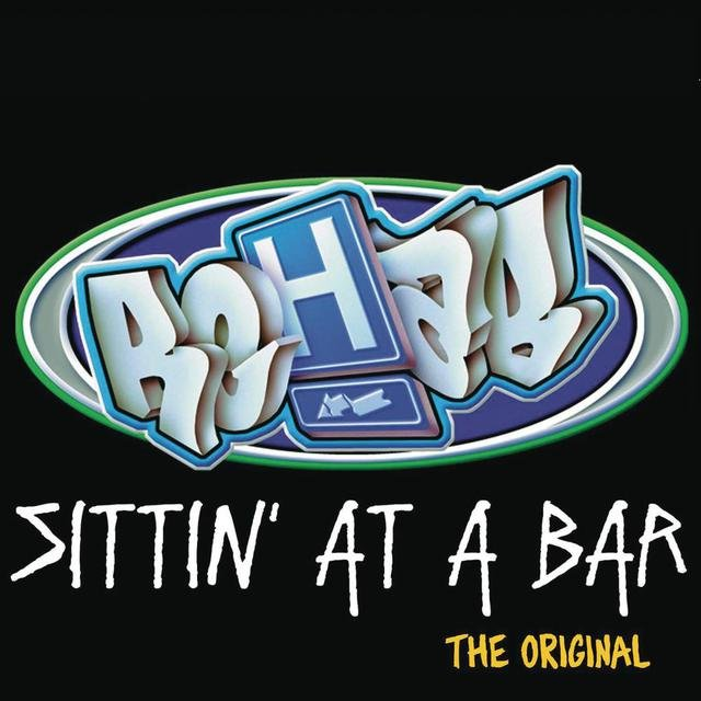 Sittin' At A Bar