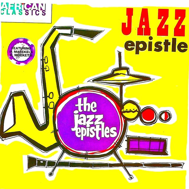 Jazz Epistle (Complete Recordings)