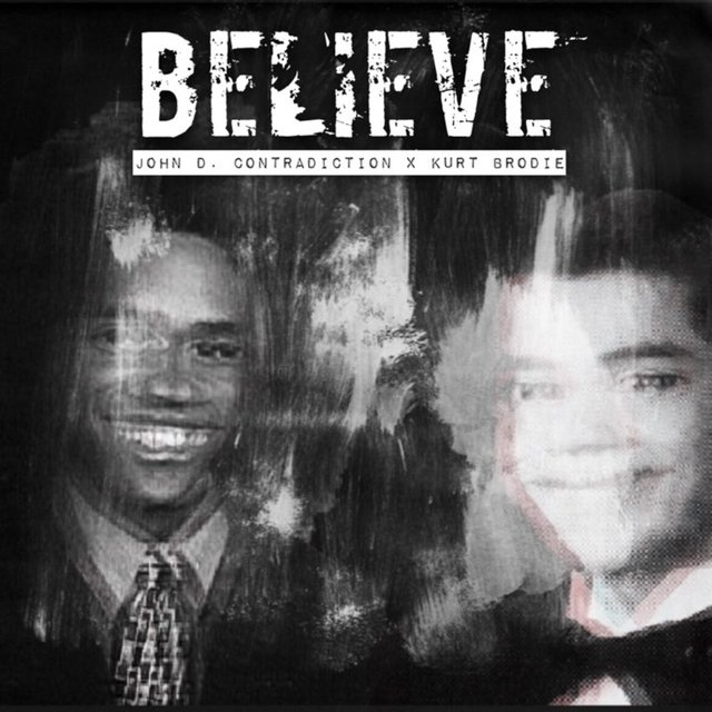 Believe (feat. Kurt Brodie)