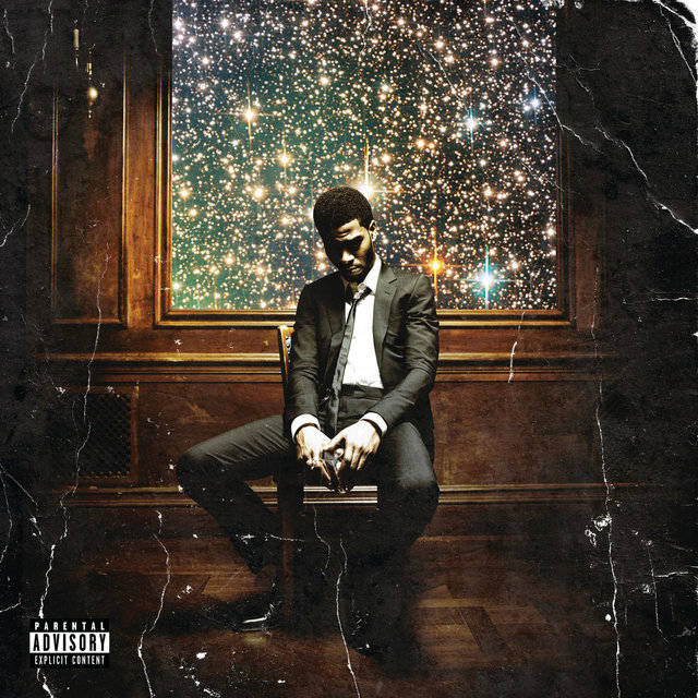 Man On The Moon II: The Legend Of Mr. Rager (Deluxe Edition Explicit)